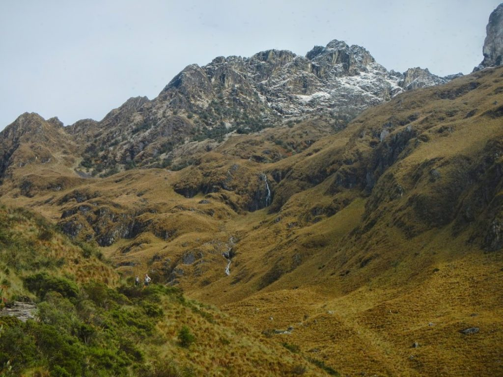 What Is The Difference Between The 4 And 5 Day Inca Trail Treks Images, Photos, Reviews