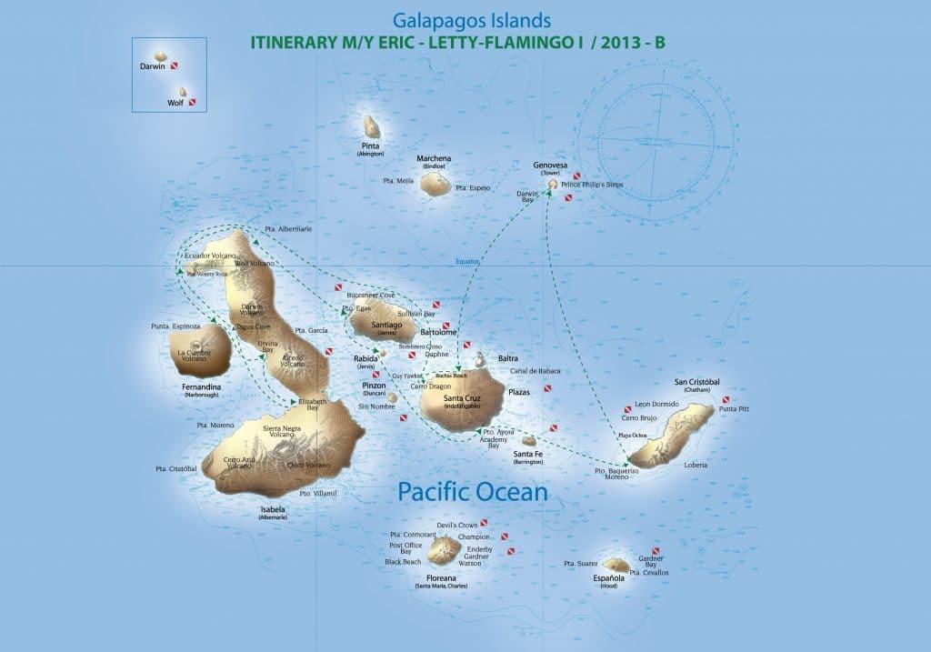 Galapagos-Itinerary-B-map-large