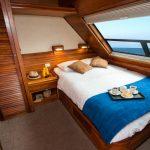 Booby Deck Cabin