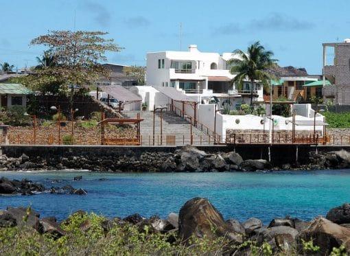 Casa Opuntia, San Cristobal (Galapagos Islands)