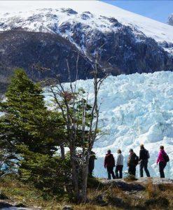 Cruces Australis Glacier Walk