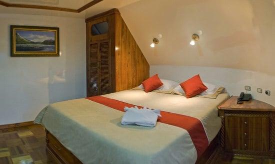 Odyssey Matrimonial Cabin