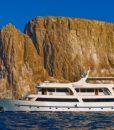 Gran Natalia Yacht