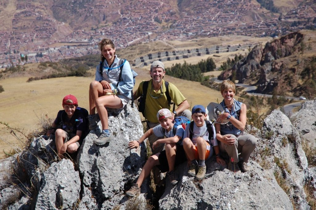 Can My Kids Come? Minimum Age for Hiking the Inca Trail - Detour