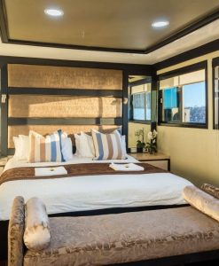 Sea Star Journey: Matrimonial Suite