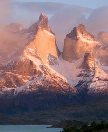 Patagonia Treks and Trips