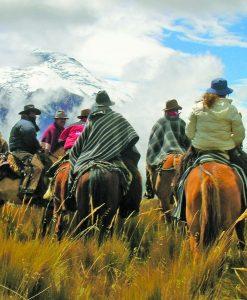 Ecuador Trips
