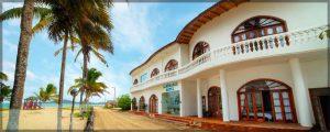 Albermarle Hotel, Galapagos