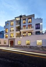 Anahi Boutique Hotel, La Mariscal District, Quito, Ecuador