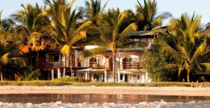 Casa Marita, Galapagos