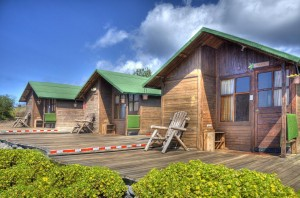 Floreana Lodge