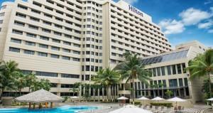 Hilton Colon, Guayaquil, Ecuador