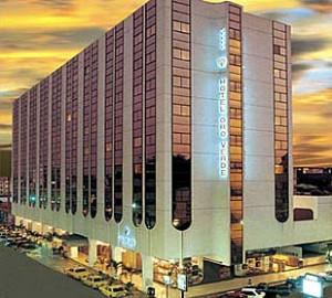 Hotel Oro Verde, Guayaquil, Ecuador