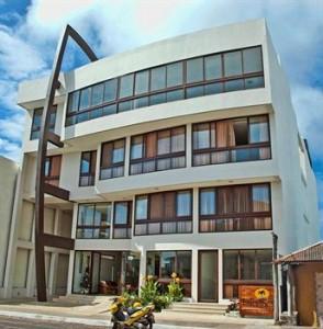 Isla Sol by Hotel SolyMar, Galapagos