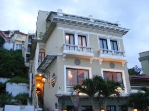 Mansion del Rio, Guayaquil, Ecuador