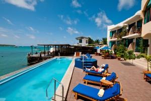 Sol y Mar Hotel, Galapagos