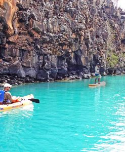 Galapagos Adventure Trips