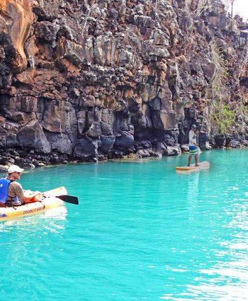 Galapagos Adventure Trips