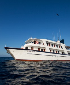 San Jose Yacht