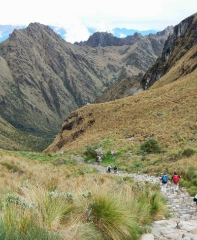Guide to Combining the Galapagos Islands and Machu Picchu
